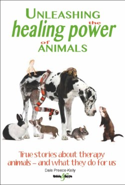 New book about our animals and their work, out on 7th May 2017. Available on Amazon for pre-order now (Click picture to order)